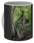 Run Down Mill Coffee Mug