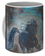 Run Horse Run Coffee Mug