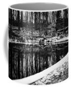 Runeberg's Fountain Coffee Mug