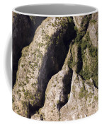 Runiiforme Dissected Sandstone Hills Coffee Mug