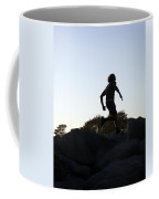 Runner Coffee Mug