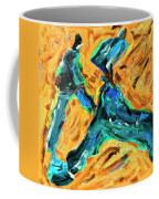 Runners 2 Coffee Mug