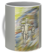 Runners Coffee Mug