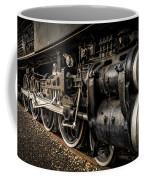 Running Gear Coffee Mug
