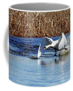 Running On Water I Coffee Mug