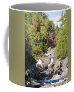 Running Through The Woods Coffee Mug