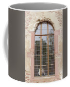 Ruprechtsbau Window Coffee Mug