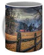 Rural America Coffee Mug by Everet Regal