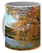 Rural Autumn Country Beauty Coffee Mug