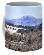 Rural Beauty Vermont Style Coffee Mug