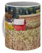Rural Color Coffee Mug