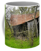 Rural Decay Coffee Mug