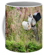 Rural Delivery No 4 Coffee Mug