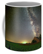 Rural Dreams Coffee Mug