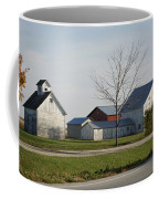 Rural Farm Central Il Coffee Mug