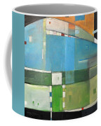 Rural Landscape Number 3 Coffee Mug