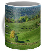 Rural Life Coffee Mug