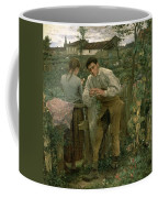 Rural Love Coffee Mug