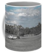 Rural Parking Coffee Mug