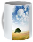 Rural Scene Coffee Mug by Carlos Caetano