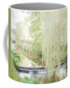 Rural Stream. Coffee Mug