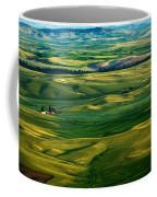 Rural Tapestry Coffee Mug