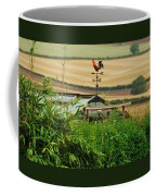 Rural Yorkshire Coffee Mug