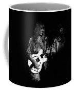 Rush 77 #16 Coffee Mug
