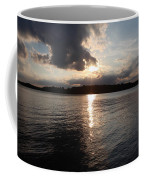 Rush Lake  Coffee Mug