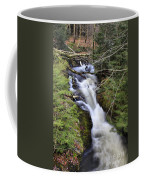 Rushing Montgomery Brook Coffee Mug