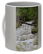Rushing Stream Coffee Mug