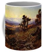 Russell Charles Marion The Stranglers Coffee Mug