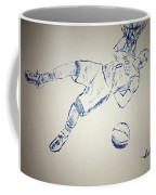 Russell Westbrook Coffee Mug