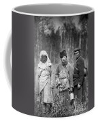 Russia: Convicts, C1885 Coffee Mug