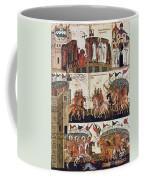 Russia: Novgorod Coffee Mug