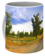 Russia539 Coffee Mug