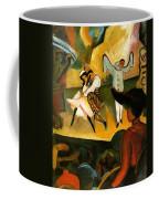 Russian Ballet  Coffee Mug