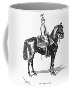 Russian Chevalier Guard Coffee Mug