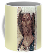 Russian Icons: The Saviour Coffee Mug