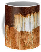 Rust 03 Coffee Mug
