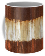 Rust 04 Coffee Mug