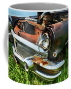 Rust Never Sleeps 5 Coffee Mug
