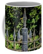 Rusted Elegance Coffee Mug by KG Thienemann