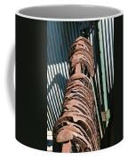 Rusted Horseshoes Coffee Mug