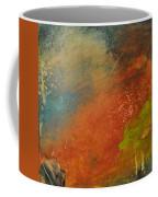 Rusted Nova Coffee Mug