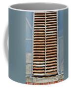 Rusted Shut Coffee Mug