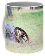 Rustic 004 Coffee Mug