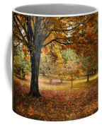 Rustic Autumn  Coffee Mug