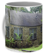 Rustic Chert Home Coffee Mug