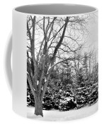 Rustic Chill Coffee Mug